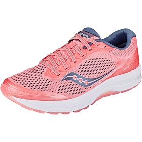 saucony Clarion Shoes Damen Rose